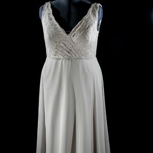 NWT Alfred Angelo Gown